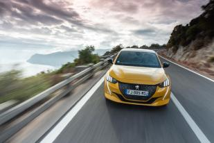Nuevo Peugeot 208, 'Car of the Year 2020'