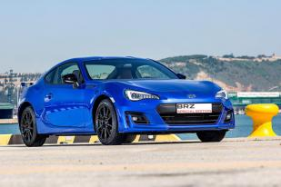 BRZ Special Edition